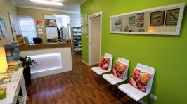 Sutherland Shire Naturopathic Clinic Reception Right