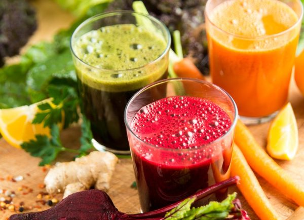 veg-juices